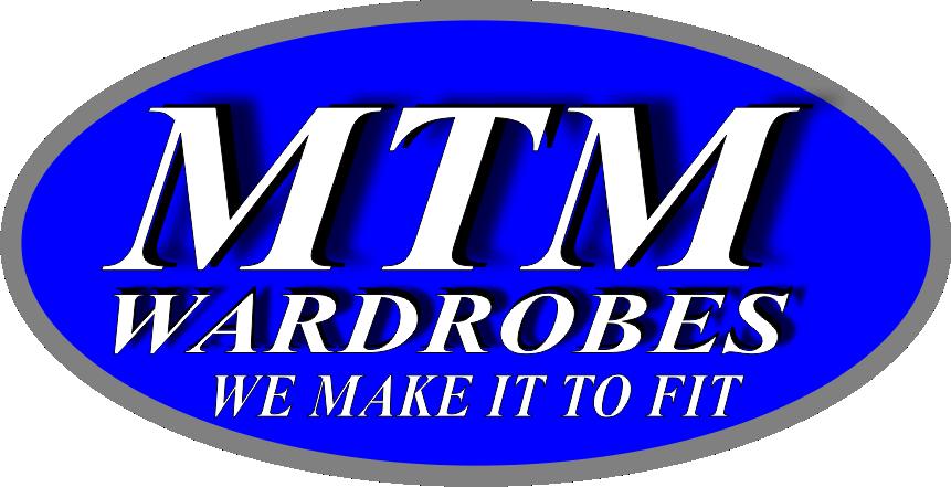 MTM Wardrobes Logo