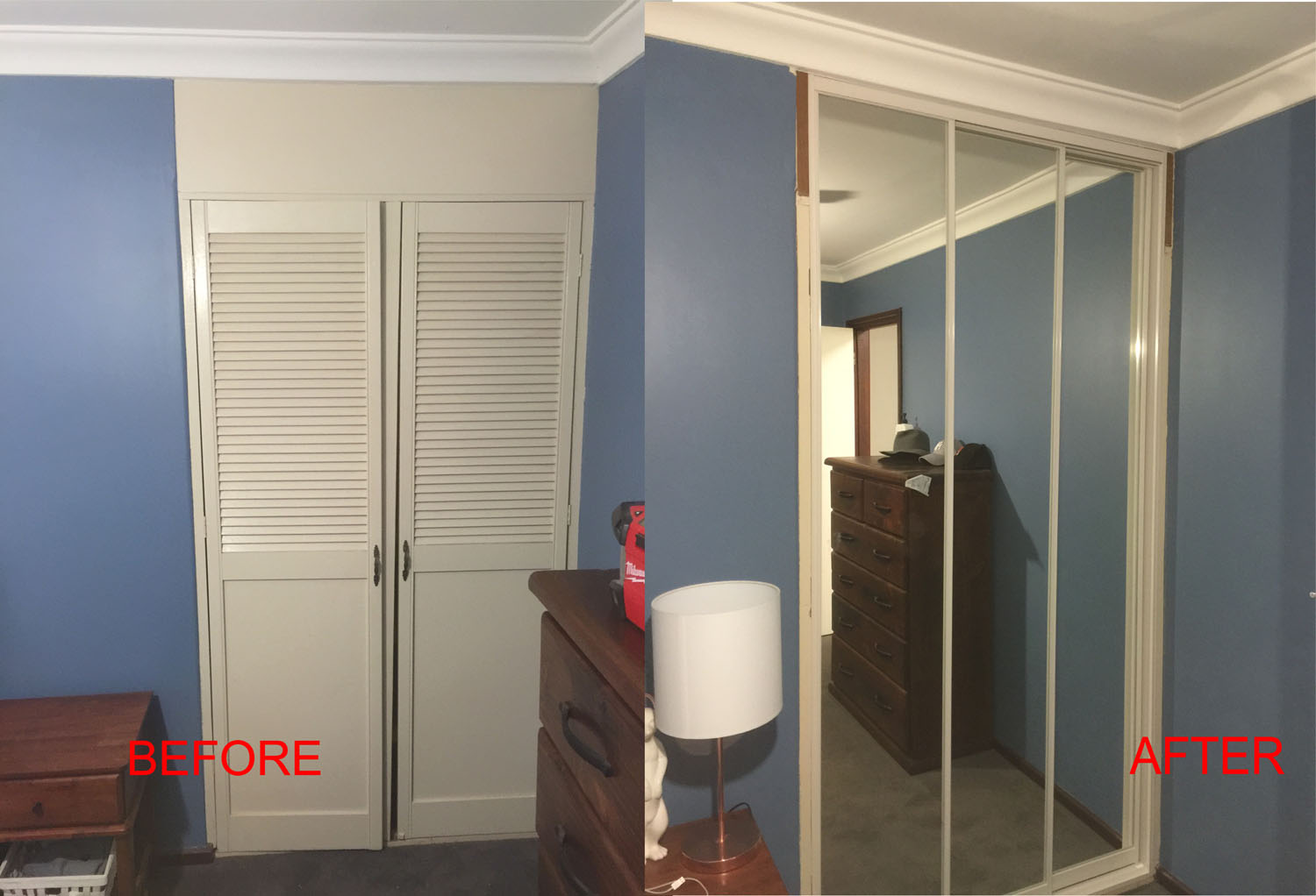 Before & After Photos