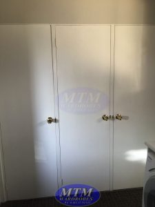 Hinged Door Wardrobe